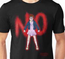 Eleven, Stranger Things Unisex T-Shirt