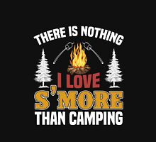 S'more Than Camping Unisex T-Shirt