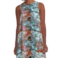 Made from Nature 7 A-Line Dress