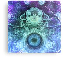 Dharma Dreaming Metal Print