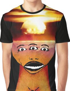 i have seen the future brother Graphic T-Shirt