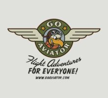 GoAviator - Flight Adventures for Everyone (Wings) by migflug