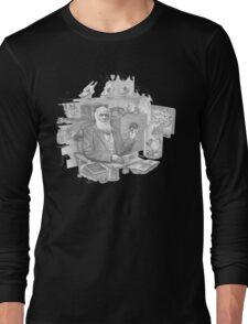 Pokemon Doctor Long Sleeve T-Shirt