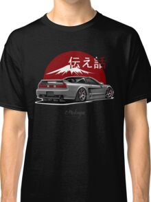 Acura / Honda NSX (grey) Classic T-Shirt