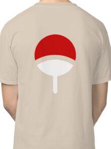 CLAN UCHIHA LOGO Classic T-Shirt