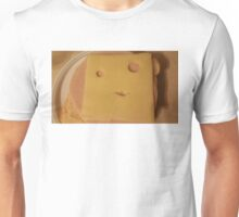 Happy Cheese Is Happy To See You Unisex T-Shirt