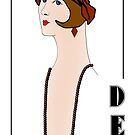 Art Deco by Troy Brown