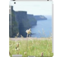 The Cliffs iPad Case/Skin