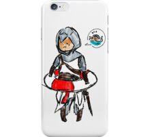 Altaïr Ibn-La'Ahad // Assassins Creed iPhone Case/Skin
