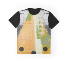Splash of Color Graphic T-Shirt