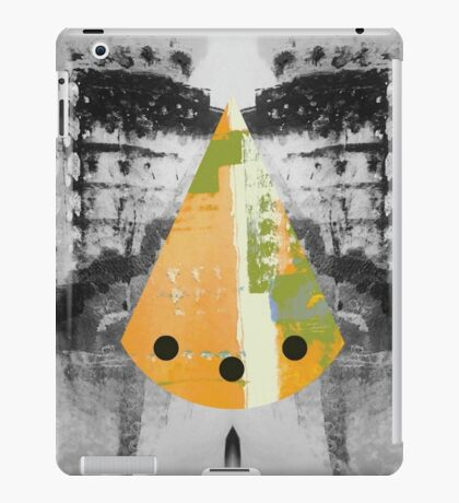 Splash of Color iPad Case/Skin
