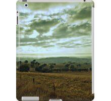 Rural NSW 2016 iPad Case/Skin
