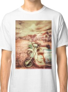 Exmouth Scooter Rally 2016 Classic T-Shirt