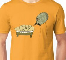 Avocado bath time Unisex T-Shirt