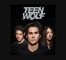 Teen Wolf Cover Unisex T-Shirt
