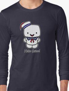 Hello Sailor! Long Sleeve T-Shirt