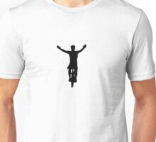 Sprint Finish Unisex T-Shirt