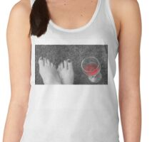 Lazy lunch Women's Tank Top