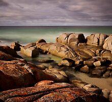 Jeanerau Beach by Imi Koetz