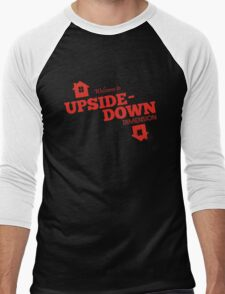Stranger Things Souvenir Men's Baseball ¾ T-Shirt