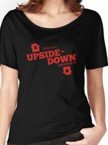 Stranger Things Souvenir Women's Relaxed Fit T-Shirt