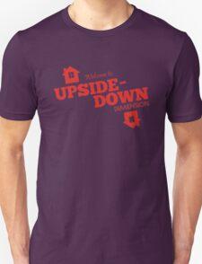 Stranger Things Souvenir Unisex T-Shirt