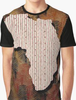 Motherland  Graphic T-Shirt