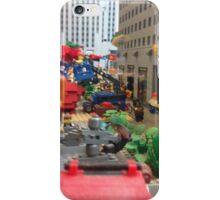 Lego in New York iPhone Case/Skin