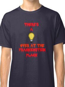There's a Light (T-Shirt & Sticker) Classic T-Shirt