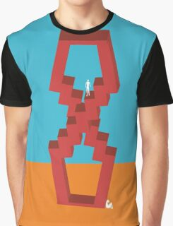 la promenade Graphic T-Shirt