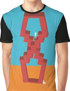 la promenade Graphic T-Shirt