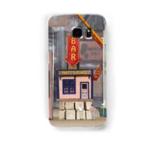 I know you have great expectations Matt, but I really think you've set the bar too high! Samsung Galaxy Case/Skin