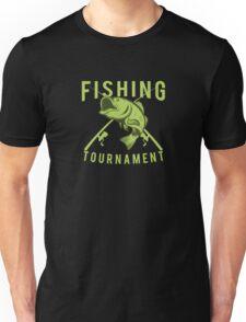 Fisher Tournament Unisex T-Shirt