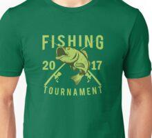 Fisher Tournament 2017 Unisex T-Shirt