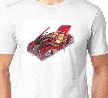 1937 Ford Unisex T-Shirt