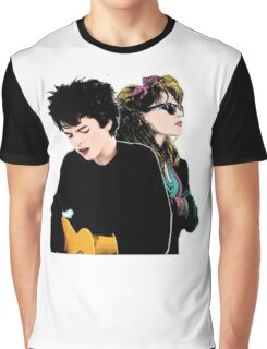 Sing Street Graphic T-Shirt