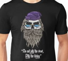 Dumbledore - Pity the Living Unisex T-Shirt