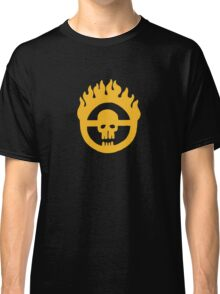 Mad Max - Fury Road Skull Classic T-Shirt