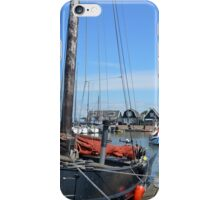 Marken Bay iPhone Case/Skin