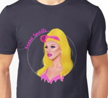 Naomi -  Ep4 New Wave Queens Unisex T-Shirt