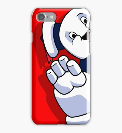 Hello I Am the Destructor iPhone Case/Skin