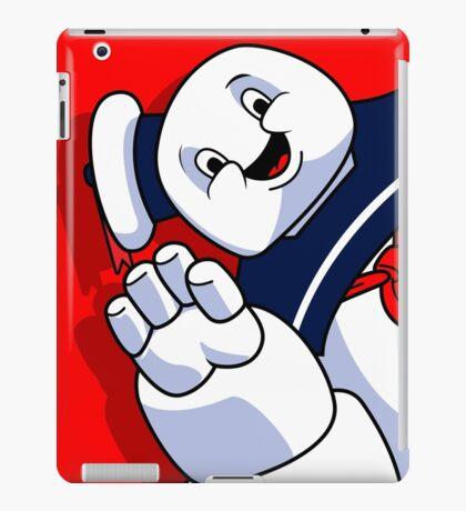 Hello I Am the Destructor iPad Case/Skin