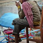 Chai on the Ghats by lamiel