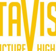 George Lucas - Vistavision Sticker