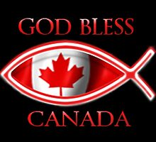 ╬ ╬ GOD BLESS CANADA /PICTURE/CARD CREATED BY RAPTURE777╬ ╬ by ✿✿ Bonita ✿✿ ђєℓℓσ