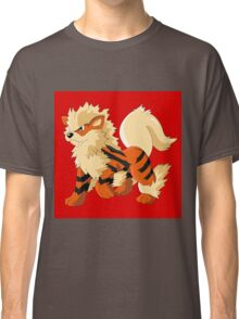 Pokemon Go Arcanine (T-Shirts, Phone cases and more) Classic T-Shirt