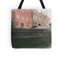 1945 canal Tote Bag