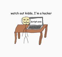 """""""hacker"""" Unisex T-Shirt"""
