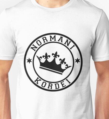 NK Crown Unisex T-Shirt