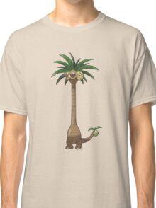 Alola Exeggutor T Shirt Classic T-Shirt